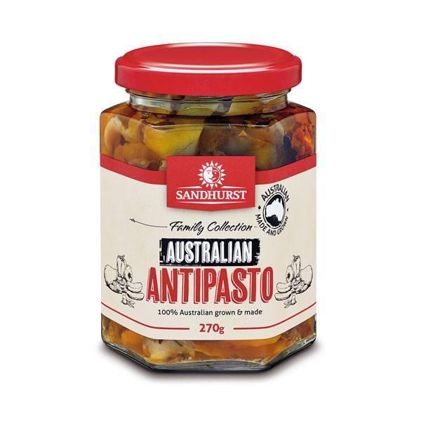 Australian-Antipasto-270g