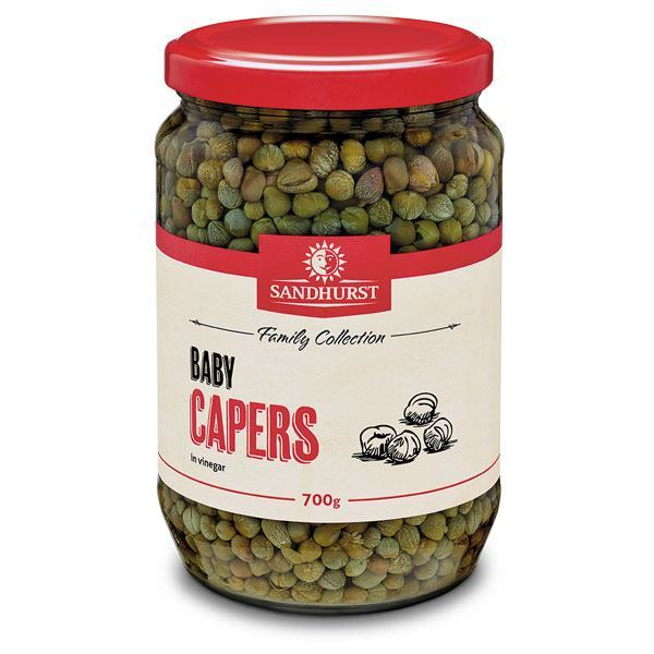 Baby-Capers-700g