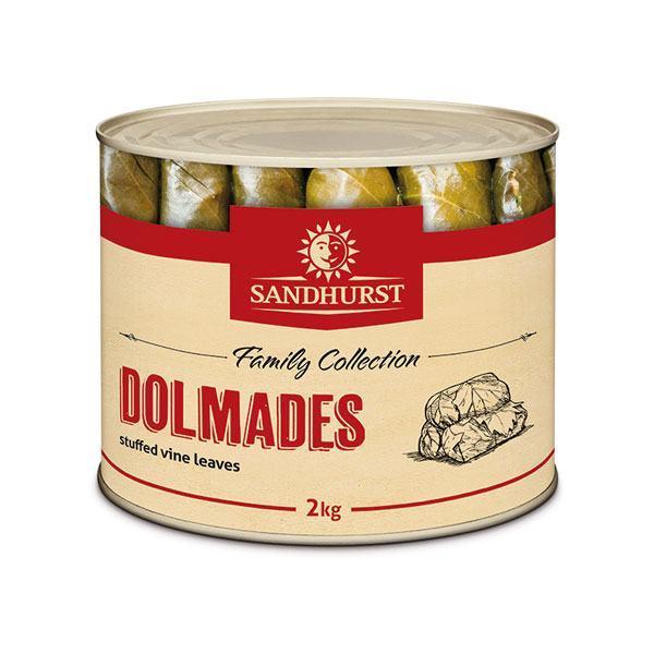 Dolmades-2kg