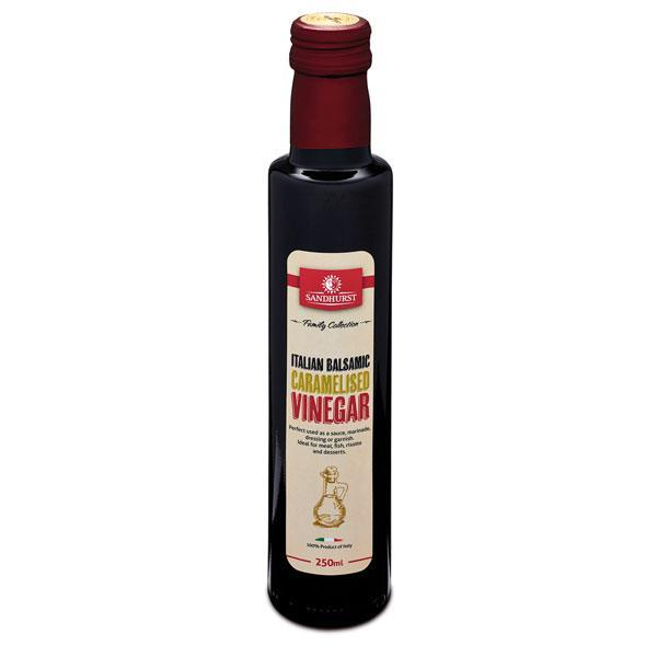 Italian-Balsamic-Caramelised-Vinegar-250ml