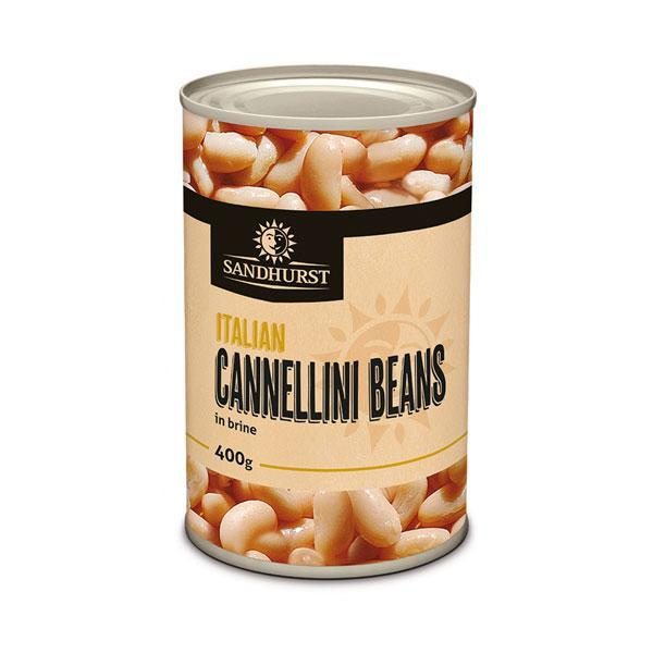 Italian-Cannellini-Beans-400g