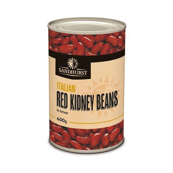 Italian-Red-Kidney-Beans-400g