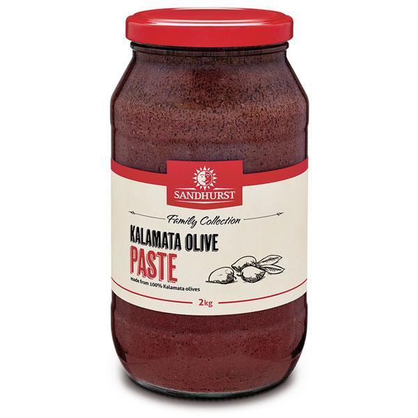 Kalamata-Olive-Paste-2kg