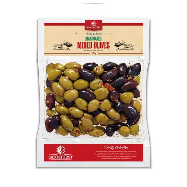 Mixed-Marinated-Olives-350g