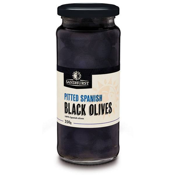 Pitted-Spanish-Black-Olives-350g