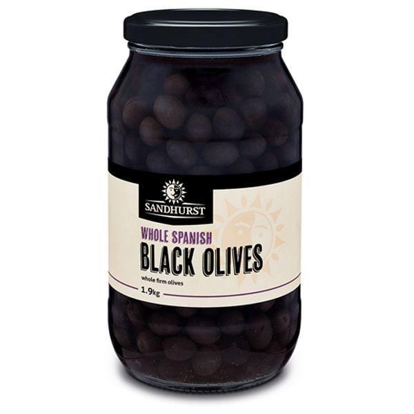 Whole-Spanish-Black-Olives-1.9kg