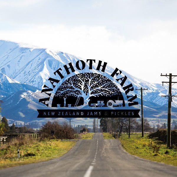 Anathoth Range