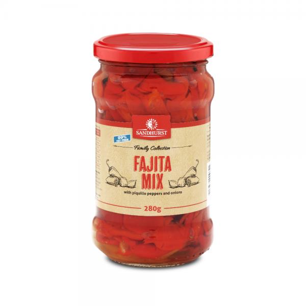 _Fajita Mix 280g_FAJITA280(12)