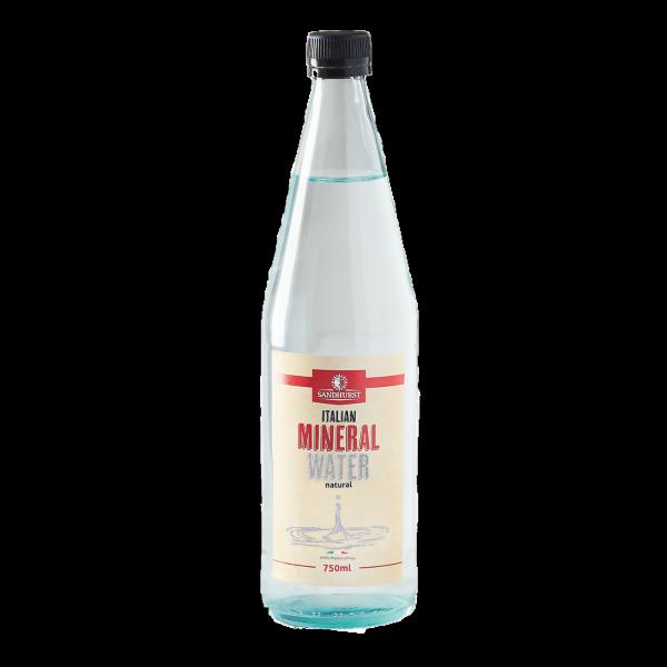 Natural water (1)