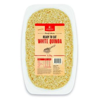 RTE White Quinoa QUIN(RTEW2X12)