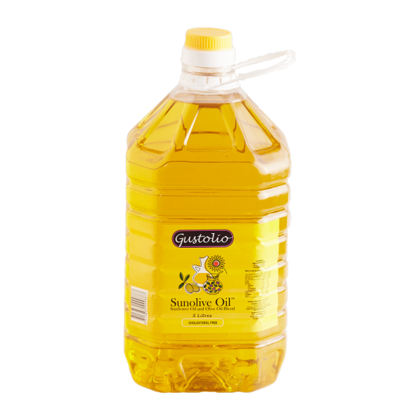 Sunflower oil (1)