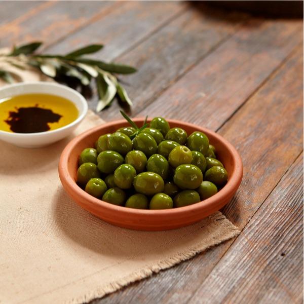 Olive Range
